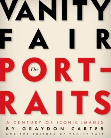 Обложка альбома Vanity Fair Portrais