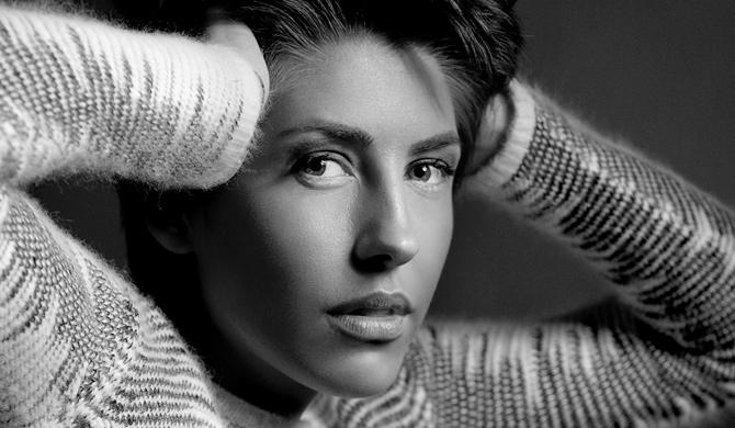 Анна Русска, портрет