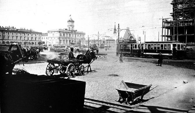 Москва Готье-Дюфайе, обзор выставки
