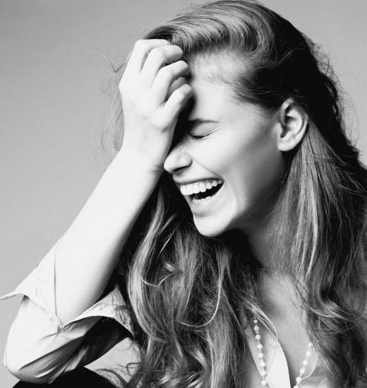 Стильная женская фотоистория. Фотограф Александр Сакулин.