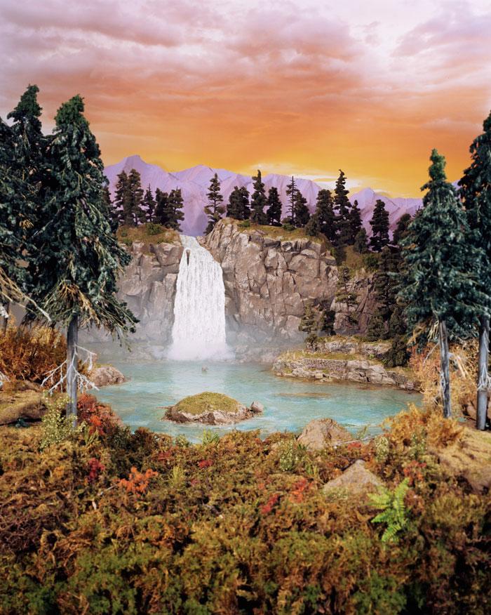 Paradise, 2004. Проект: Lost
