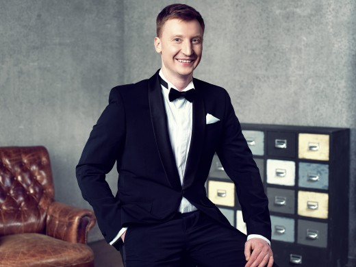 Дмитрий Вьюшкин, фотограф: Александр Сакулин
