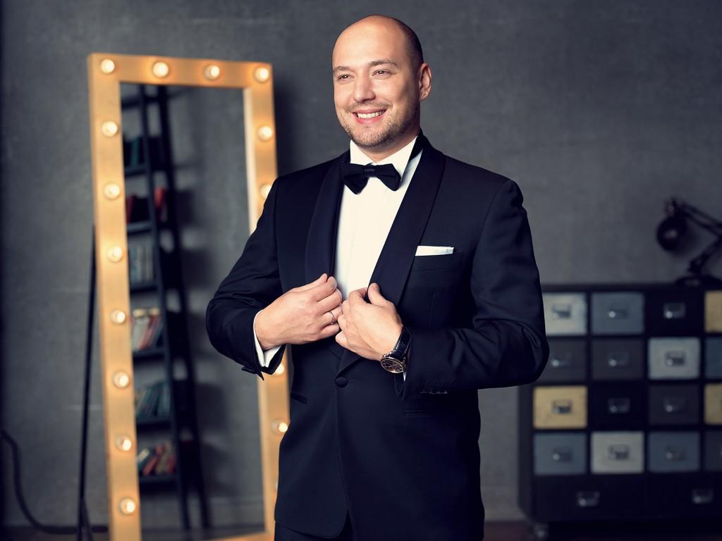 Vladimir Markoni. Photographer: Alexander Sakulin