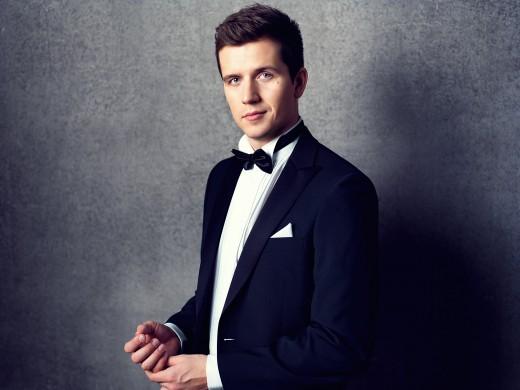 Денис Косяков, фотограф: Александр Сакулин