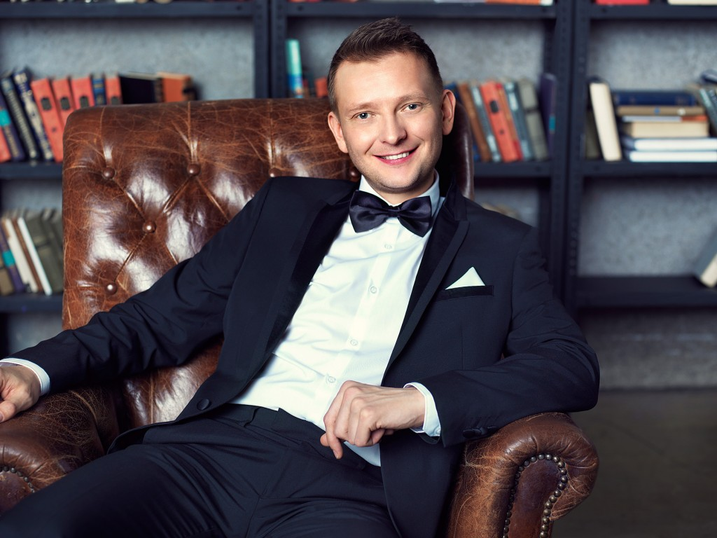 Konstantin Malseev. Photographer: Alexander Sakulin
