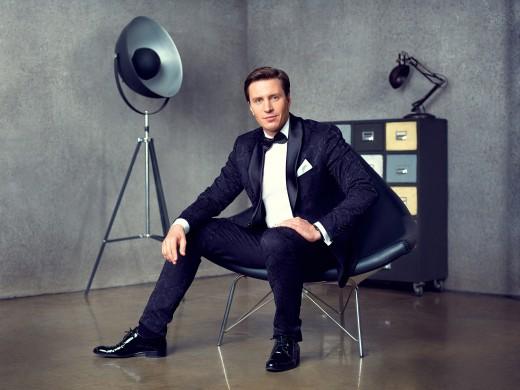 Александр Белов, фотограф: Александр Сакулин
