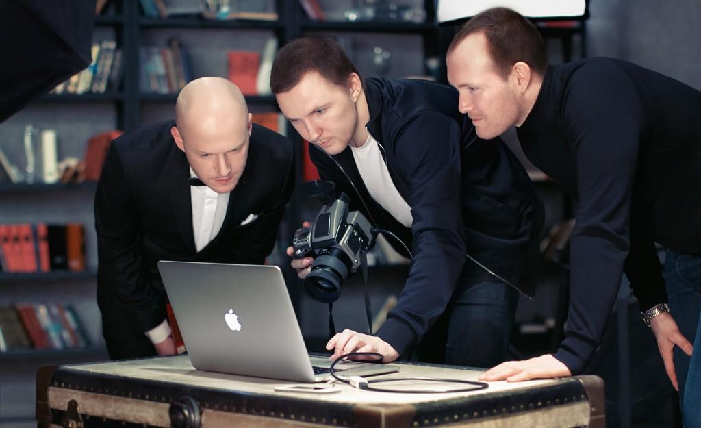 BEST SHOWMEN, Agency & Club | Behind the scenes