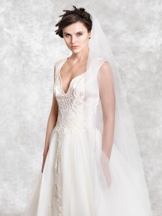 Салон свадебных и вечерних платьев WONDERWHITE, фотограф: Александр Сакулин