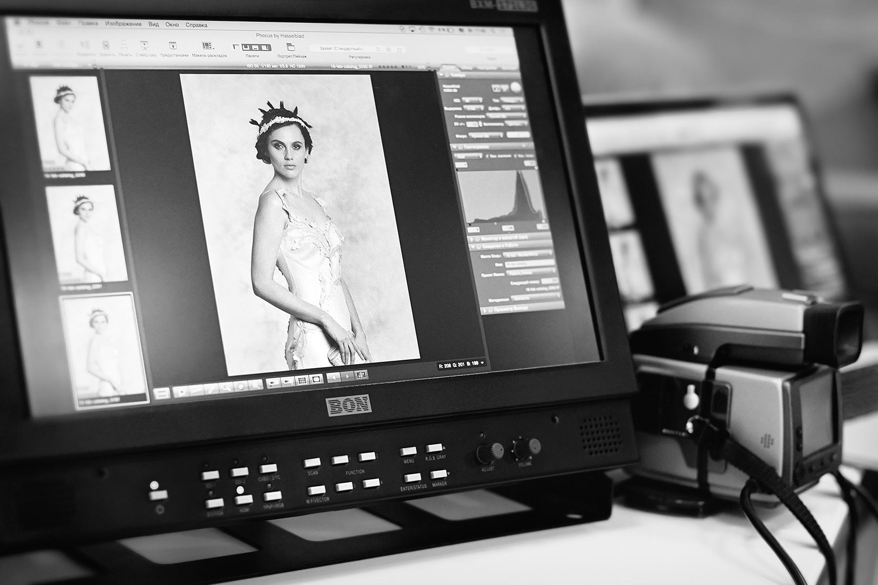 WONDERWHITE, Lookbook | Alexander Sakulin - Professional Photographer