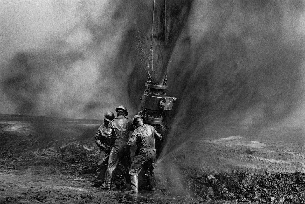 Документальная фотография, фотограф: Себастьян Сальгадо