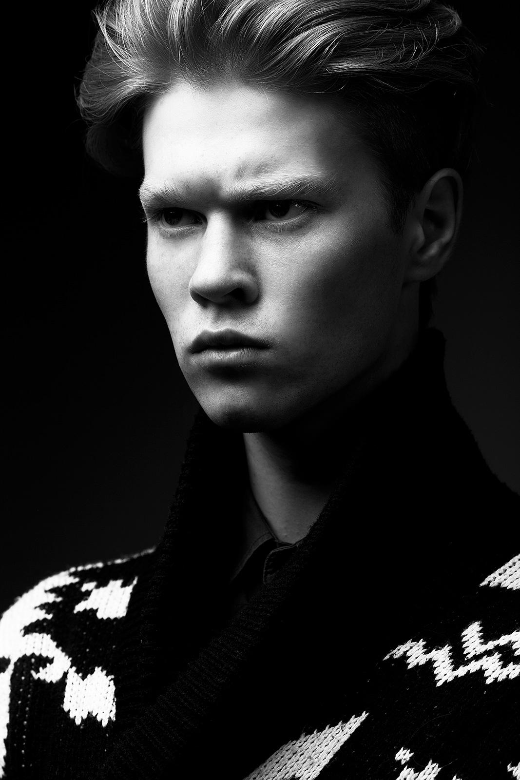 Модельные тесты парней. Тима (Tann Models), фотограф: Александр Сакулин