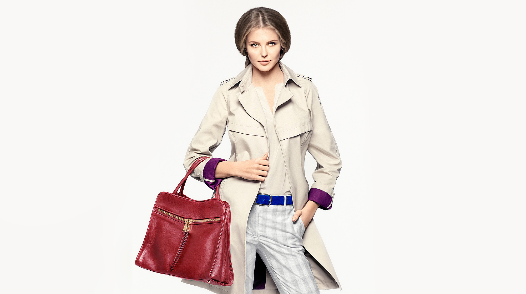 Рекламная и каталожная съемка одежды, фотосъемка для интернет-магазинов