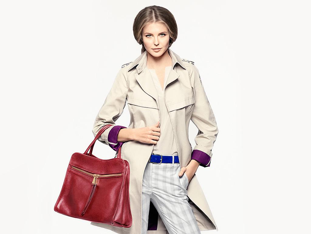 Рекламная съемка одежды, фотосъемка одежды для каталога