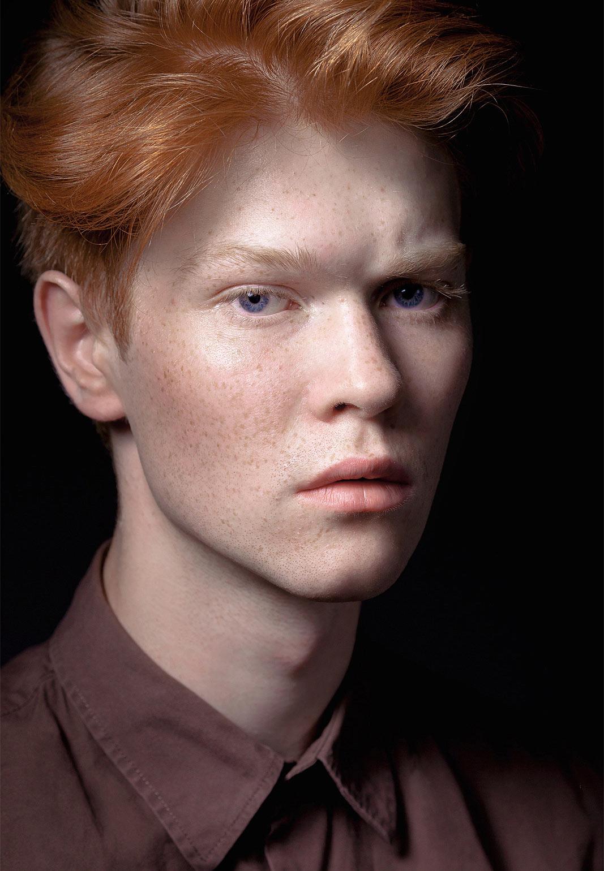Portfolio - Portrait | Alexander Sakulin - Professional Photographer