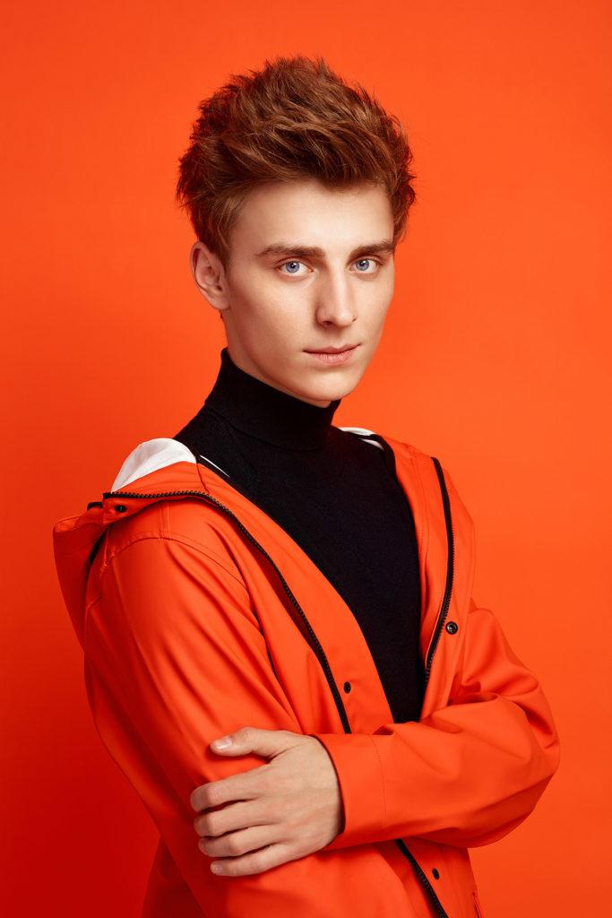 Влад А4, Youtube блогер. Фотограф: Александр Сакулин
